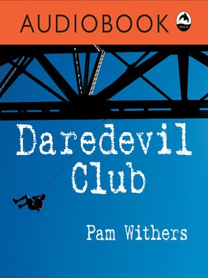 cover image of Daredevil Club